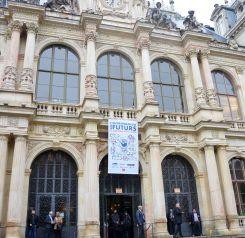 CCI France 2015